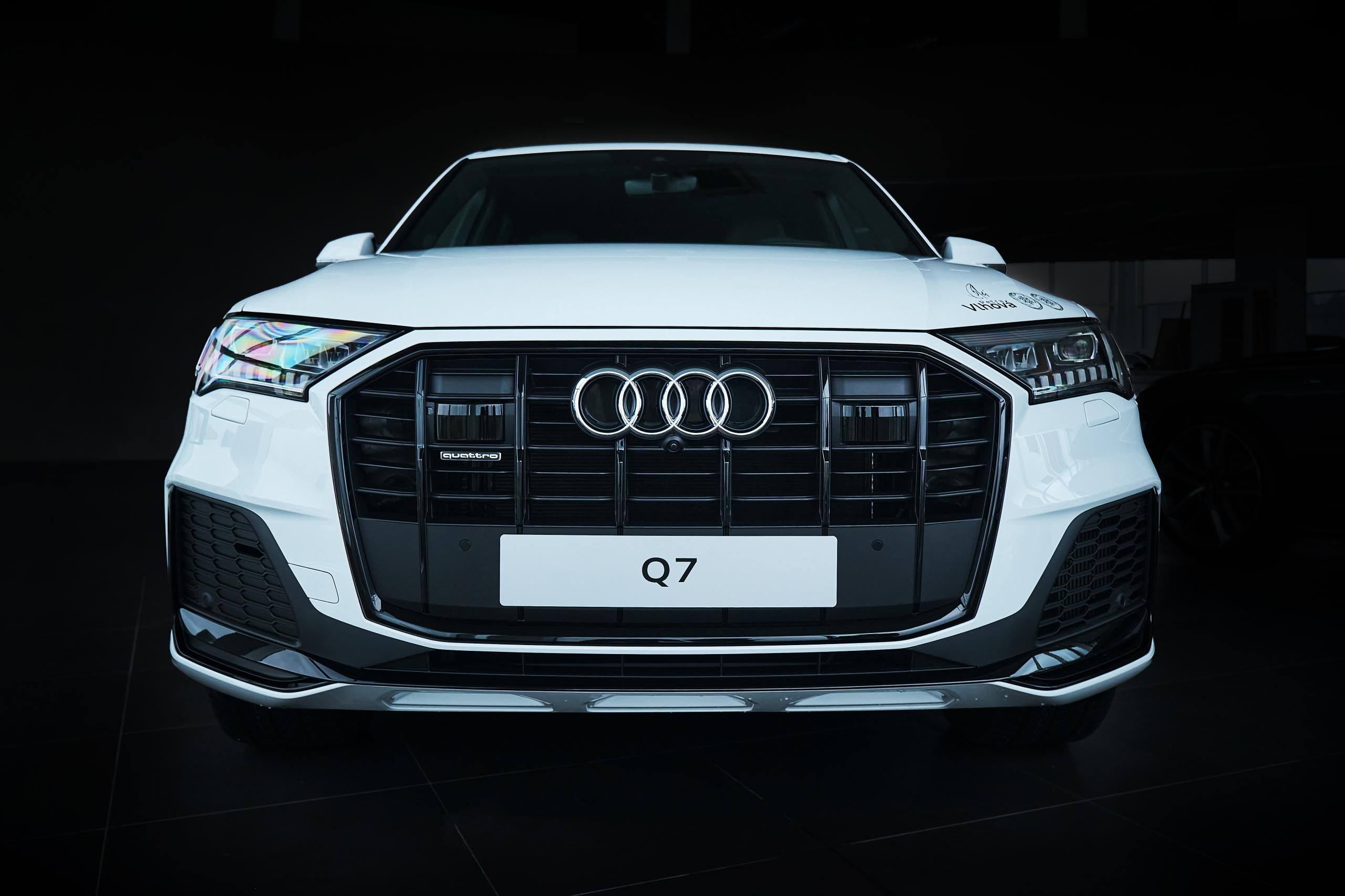 Audi Vlhova